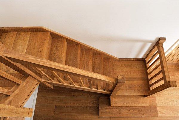 gazista- stepenice